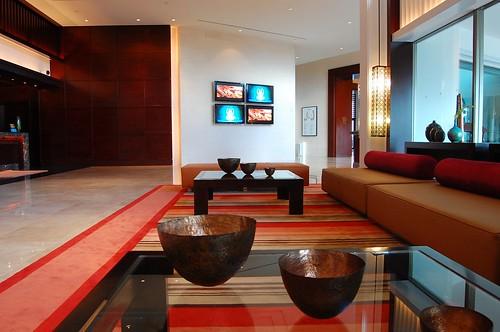 Sheraton Resort Lobby