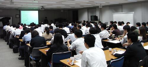 OpenSolaris Hot Topics: Tokyo