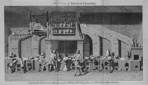 Third View of Practical Chemistry