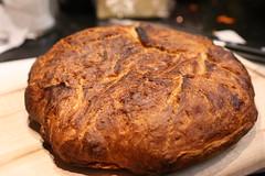 5 hour no knead