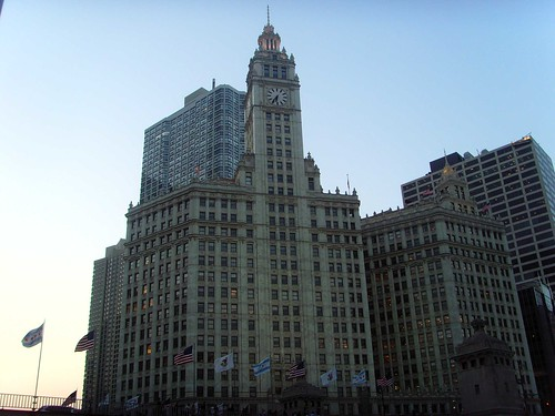Chicago's First Lady - River & Lake Michigan Cruise