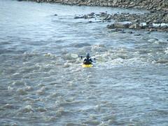 Kayaker (Lenzman) Tags: lawrencekansas ccumcconference
