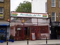 Picture of Parrilladas Del Sur, SE1 5TY