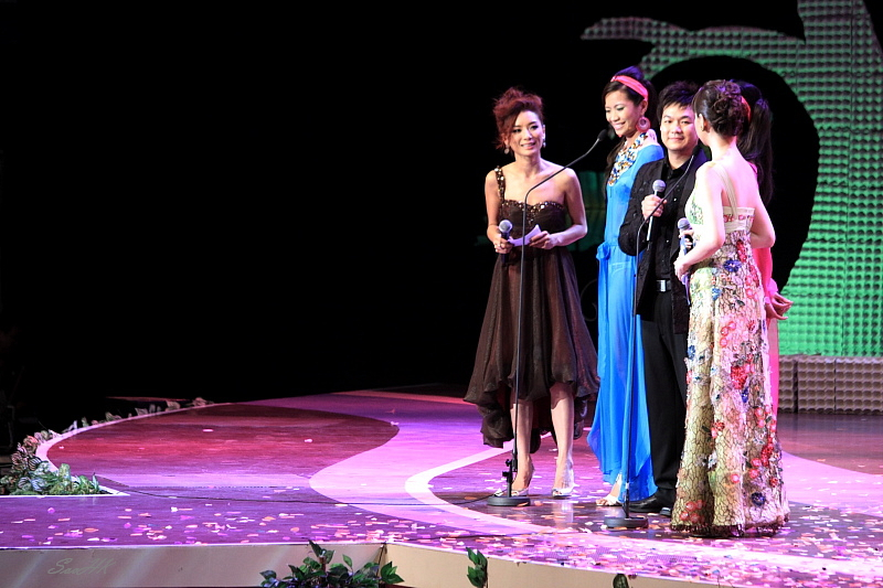 Miss Astro Chinese International Pageant @ Genting Malaysia
