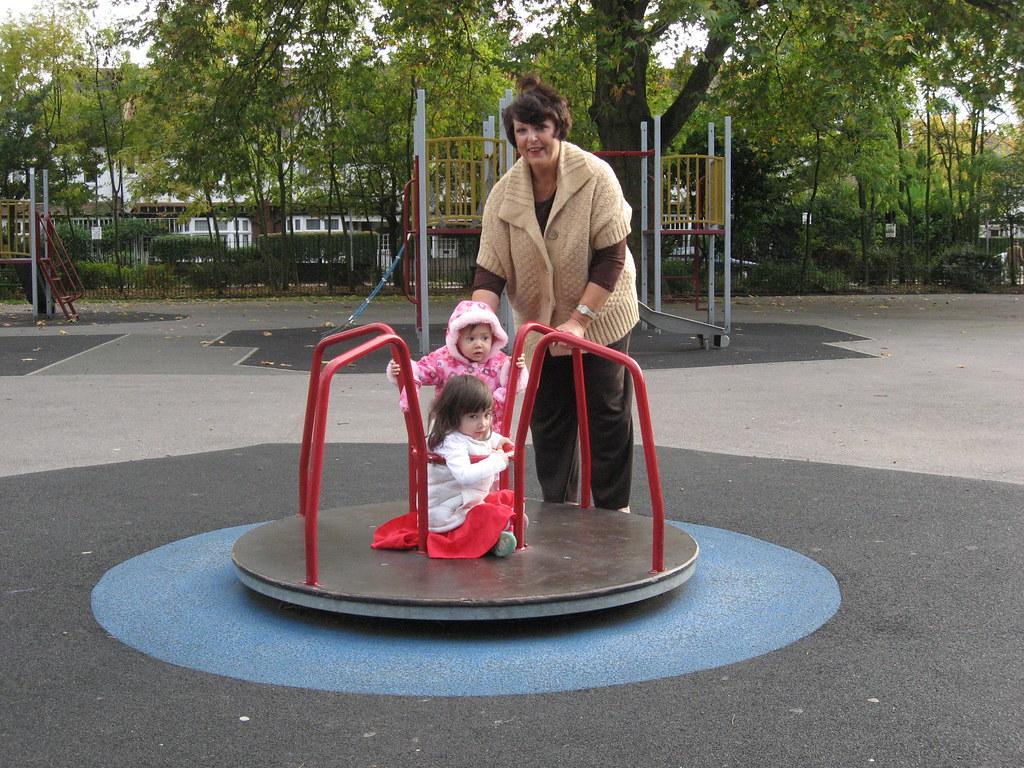 Park Grandparents 026