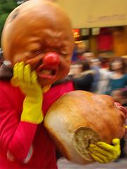 Real Anpanman Kawasaki Halloween 2008 23