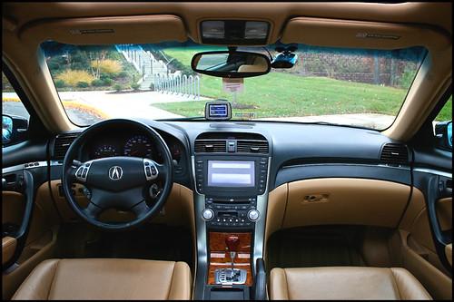 Acura TL OEM Wood Shiftknob AcuraZine Acura Enthusiast - Acura tl 2004 interior