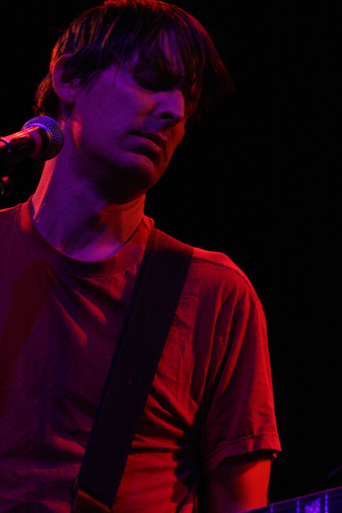Stephen Malkmus & the Jicks :: Gothic Theater :: 11.06.08