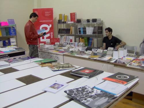 Bienal 2008 Publicaciones