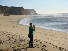 MartinsBeach_2007-002 (Martins Beach, California, United States) Photo