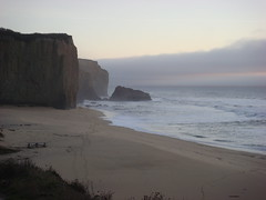 MartinsBeach_2007-264 (Martins Beach, California, United States) Photo