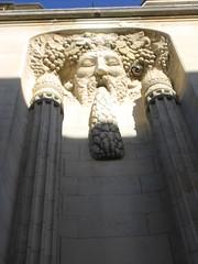 Facade, Auteuil