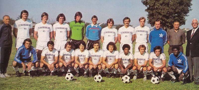 angers 1976-77