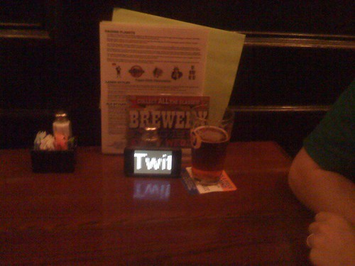 Nashville Twitter MeetUp