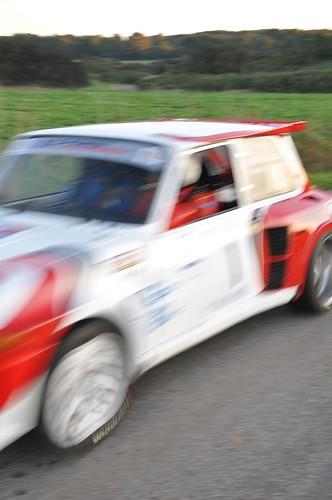 Rallye du Mistral 1