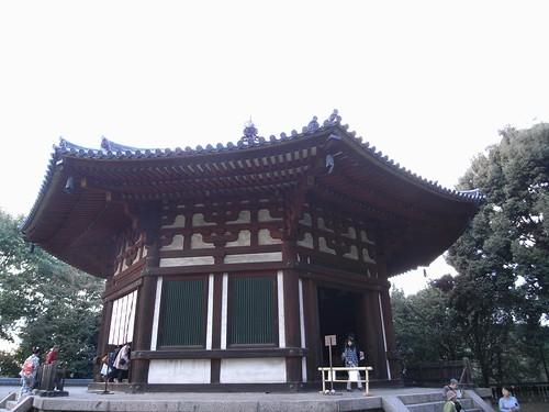 興福寺(北円堂)-03