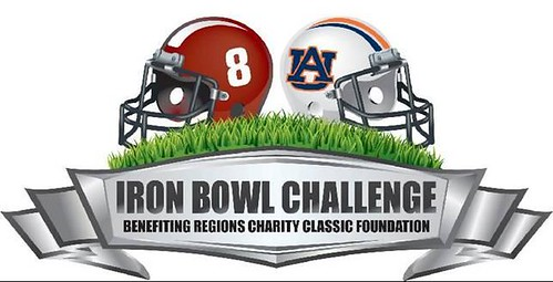 IRON BOWL Challenge -- Got Tickets?