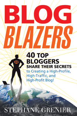 Blog Blazers cover