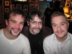 Mo bros - Movember 20th