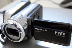 camera video high panasonic definition hd camcorder 1920 1080 3ccd hdchs9