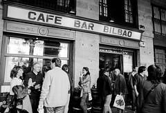 Bilbao à l'heure des tapas
