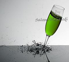 Crack Time (alkhaledi) Tags: glass speed high time crack salem reflexions abigfave overtheexcellence damniwishidtakenthat alkhaledi