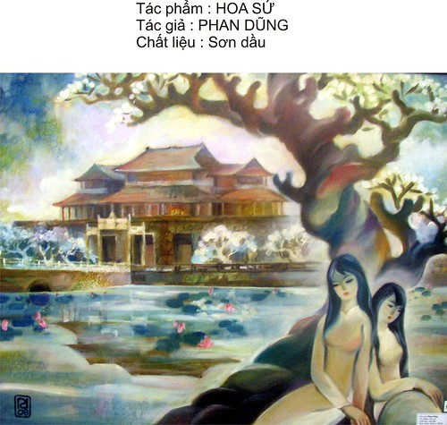 PHAN DUNG by you.