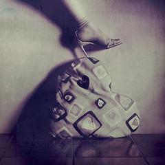stop it, you stupid heart! (sarah azavezza.) Tags: love highheels heart sandals textures squareformat corao q corazn  500x500 stupidlove stupidheart pracomissoseucoraoestpido
