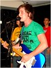 Noize (Carolina Yamamoto) Tags: show brazil rock concert live nick concierto rockmusic noize aovivo rockphotography rockandroll rockconcert nickelodeon envivo dinho nickers cluba sonyw30 clubteen sonyt200 bandanoize dinhomarciano