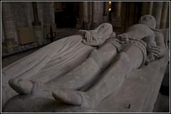 An Arundel Tomb (strussler) Tags: england ex stone canon eos poem cathedral westsussex zoom sigma wideangle wife 5d dg effigy chichester philiplarkin eternallove 1735 thankyousteve anarundeltomb earlofarundel