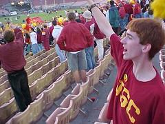 UCLA, 1999
