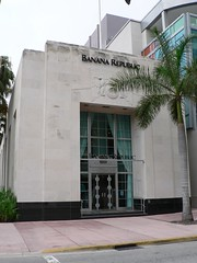 Banana Republic, Miami