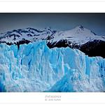 Hielos del Perito Moreno
