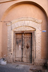 Old Door (Arash_Khamoosh) Tags: door  yazd olddoor   canon1785isusm canoneos450d