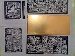 Keping PCB