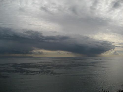 precision rain storm