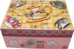 cha1 (elidalopes) Tags: tea ch decoupage sach