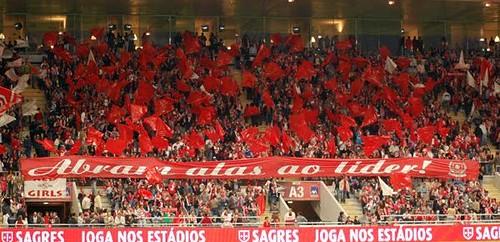 Braga vs Porto - 2009/10 - Liga Sagres - 1-0