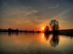 gohlis sunset 1.0