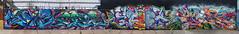 Asie Zade Stick Dresak. (COLOR IMPOSIBLE CREW) Tags: chile graffiti stick asie viñadelmar zade stik 2011 fros dresak wowag