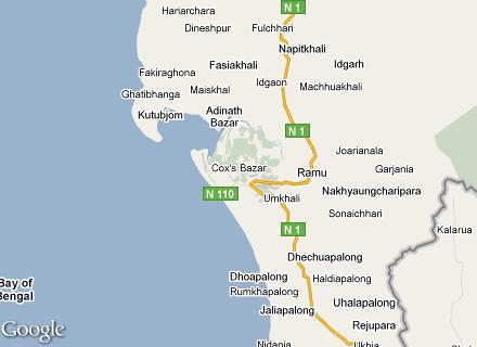 Cox-Bazar (www.black-iz.com) Yallow page