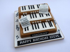 The World S Best Photos Of Fondant And Piano Flickr Hive