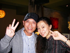 Angelo & Jessica