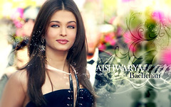 AishwarYa Rai ... (Bally AlGharabally) Tags: world wallpaper beauty angel design perfect indian queen actress 1994 miss rai aishwarya kuwaiti bachchan bally gharabally tefdahom