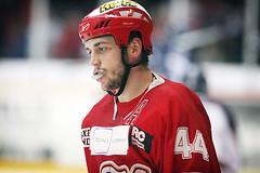 Disappointment (brianpoulsen) Tags: sports hockey canon denmark eos action icehockey bulls 1d markiin playoffs mighty eos1d markii frederikshavn roedovre