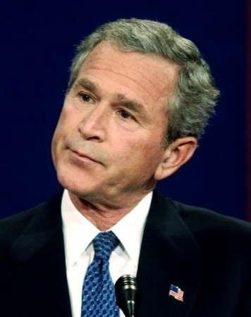 Bush's ass.jpg