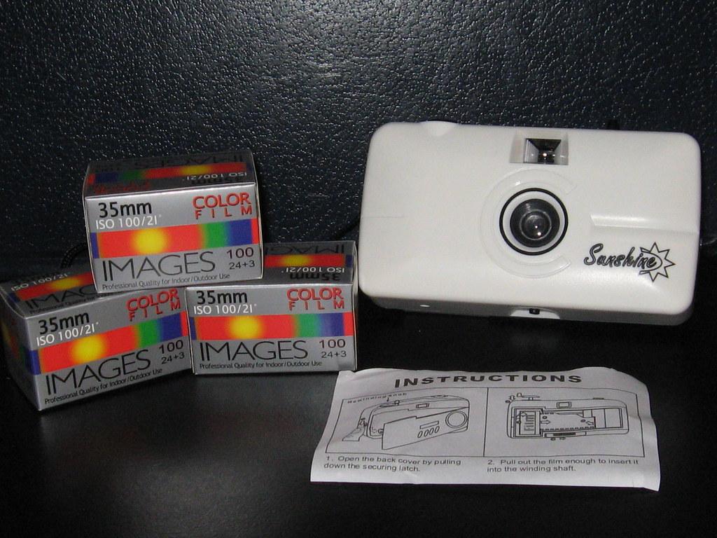 98-cent camera