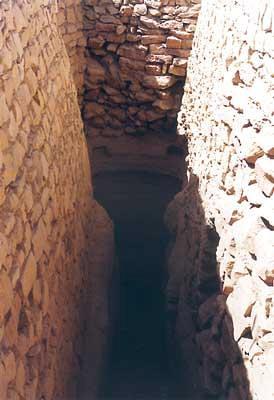 Tumba del faraón Dyoser