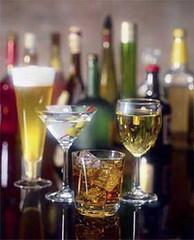 Фото 1 - Алкоголь влияет на мозг