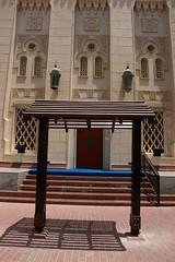 DSC09172 (SimonQ) Tags: road dubai united uae grand mosque emirates arab unitedarabemirates jumeirah